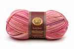 Lion Brand Sock Ease Yarn - Cotton Candy