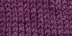 Lion Brand Vanna's Choice Yarn - Dusty Purple