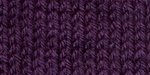 Lion Brand Vanna's Choice Yarn - Purple