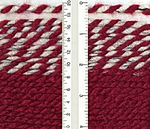 Lion Brand Wool Ease Thick & Quick Yarn - Crimson
