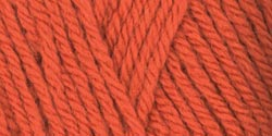 Lion Brand Wool-Ease Yarn - Paprika