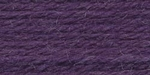 Lion Brand Wool-Ease Yarn - Violet