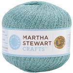 Martha Stewart Glitter Ribbon Yarn