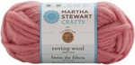 Martha Stewart Roving Wool Yarn