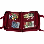 Oval Knitting & Crocheting Bag - Yazzii