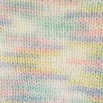 Patons Beehive Baby Sport Yarn - Hush-A-Bye Ombre (Discontinued)