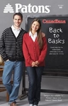 Patons Canadiana - Back to Basics Book