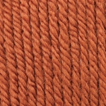Patons Canadiana Yarn - Burnt Orange