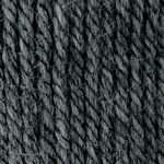 Patons Canadiana Yarn - Dark Grey Mix