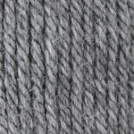 Patons Canadiana Yarn - Medium Grey Mix