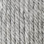 Patons Canadiana Yarn - Pale Grey Mix