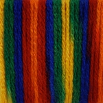 Patons Canadiana Yarn - Rainbow