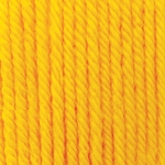 Patons Canadiana Yarn - Tweet Yellow