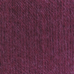 Patons Canadiana Yarn - Wine Heather