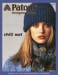 Patons-Chill Out-Decor, Merino Wool Book