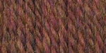Patons Classic Wool Yarn - Cognac Heather