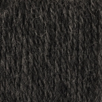 Patons Classic Wool Yarn - Dark Grey Mix