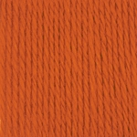 Patons Classic Wool Yarn - Vibrant Orange