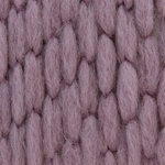 Patons Cobbles Yarn - Frosted Plum