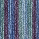 Patons Decor Yarn - Mountain Top Variegated
