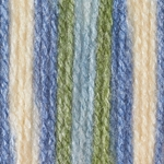 Patons Decor Yarn - Sweet Country Variegated