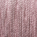 Patons Metallic Yarn - Burnished Rose