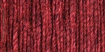 Patons Metallic Yarn - Wine