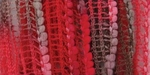 Patons Pirouette Yarn - Harvest Red (Discontinued)