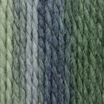 Patons Shetland Chunky Yarn - Country Sky Variegated
