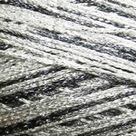 Premier Spangle Yarn - Silver Celebration