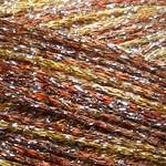 Premier Spangle Yarn - Silver Sunshine