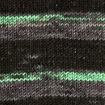 Premier Wool Free Brights Sock Yarn - Neon Green