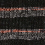 Premier Wool Free Brights Sock Yarn - Neon Orange