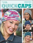 Quick Caps Book (Clearance)