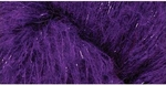 Red Heart Boutique Rigoletto Yarn - Amethyst-Metallic