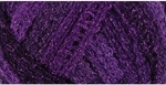 Red Heart Boutique Sashay Metallic Yarn - Amethyst