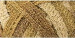 Red Heart Boutique Sashay Metallic Yarn - Golden