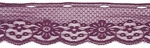 Red Heart Boutique Sassy Lace Yarn - Port