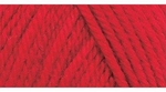 Red Heart Soft Yarn - Cherry Red