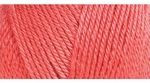Red Heart Soft Yarn - Coral