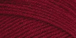Red Heart Super Saver Yarn - Burgundy