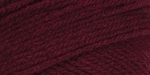 Red Heart Super Saver Yarn - Claret