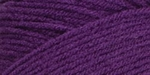 Red Heart Super Saver Yarn - Dark Orchid