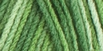 Red Heart Super Saver Yarn - Green Tones