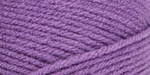 Red Heart Super Saver Yarn - Medium Purple