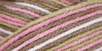Red Heart Super Saver Yarn - Pink Camo
