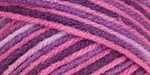 Red Heart Super Saver Yarn - Plum Pudding