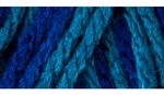 Red Heart With Love Yarn - Cerulean