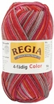 Regia Sock Yarn Prints