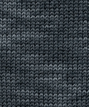 Regia Sock Yarn Prints -  Black Denim